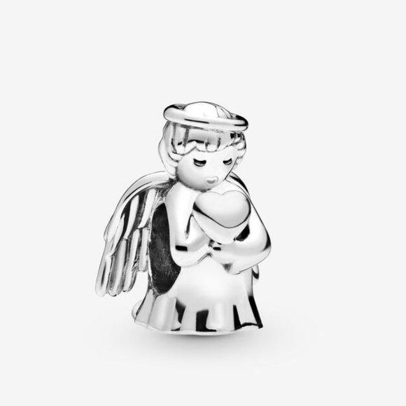 Pandora Jewelry - Pandora Angel of Love Charm